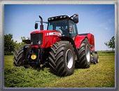 ادوات ، ابزار آلات و ماشین آلات کشاورزی
